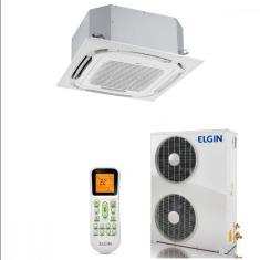 Imagem de Ar-Condicionado Split Elgin 60000 BTUs Frio 45KPFI60B2NA / 45OUFE60B3CB