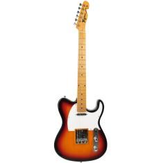 Imagem de Guitarra Elétrica Telecaster Tagima Woodstock TW-55
