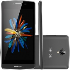Smartphone TP-Link Neffos C5 16GB 4G Android
