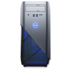 PC Dell 5675 AMD Ryzen 5 1400 8 GB 1 TB Windows 10 Radeon RX 560