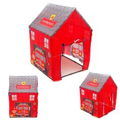 Imagem de Barraca Infantil de Bombeiro para Meninos Bang Toys