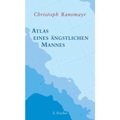 Imagem de Livro - Atlas eines ngstlichen Mannes [German]