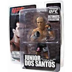 Imagem de Action Figure UFC Ultimate Fighting Championship - Junior Dos Santos Cigano