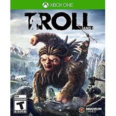 Imagem de Jogo Troll & I Xbox One Maximum Games
