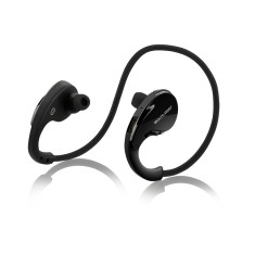 Fone de Ouvido Bluetooth com Microfone Multilaser Arco Sport Gerenciamento chamadas