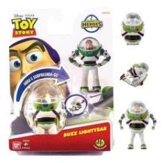 Imagem de Novo Hatch N Heroes Disney Pixar Toy Story Buzz Dtc 3716