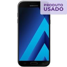 Smartphone Samsung Galaxy A7 2017 Usado 32GB Android