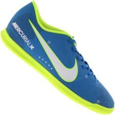 79dc4322f8 Tênis Nike Masculino Futsal Mercurial X Vortex III Neymar IC