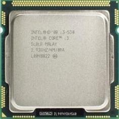 Processador Intel Core I3 530 2.93ghz Lga 1155 Oem