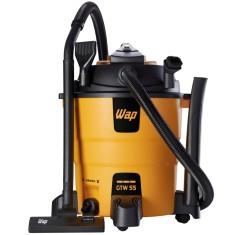 Aspirador de Pó e Água Profissional Wap GTW55