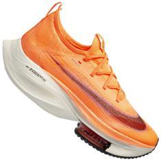 Tênis Nike Masculino Corrida Air Zoom Alphafly Next% FlyKnit