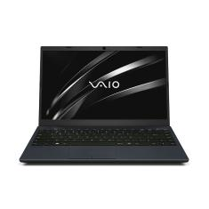 "Notebook Vaio FE14 VJFE42F11X-B0451H Intel Core i5 10210U 14"" 8GB HD 1 TB 10ª Geração Linux"