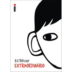 Extraordinário - R. J. Palacio - 9788580573015