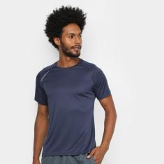 Imagem de Camiseta Speedo Raglan Basic Masculina - Marinho