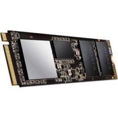 HD Interno ADATA - XPG - SX8200 Pro Series 512GB PCIe Express 3.0 Gen3x4 M.2 2280 SSD com Flash 3D Ne Technology ASX8200