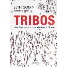 Tribos - Godin, Seth - 9788576088042