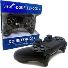 Controle PS4 sem Fio JSX Wireless -