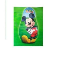 Imagem de Boneco Inflável Mickey Joao Bobo Teimoso 95Cm Infantil