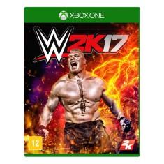 Jogo WWE 2K17 Xbox One 2K