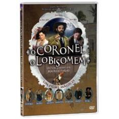 Imagem de DVD O Coronel e o Lobisomem