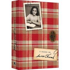 O Diário de Anne Frank - Frank, Otto H.; Pressler, Mirjam - 9788501068200