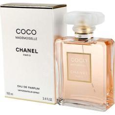 Imagem de Perfume Chanel - Coco Mademoiselle - Eau de Parfum - Feminino - 100 ml