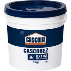 Imagem de Cola  Cascorez Extra Balde 5Kg