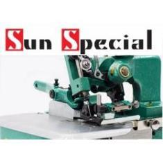 Imagem de Overlock Semi Industrial Completa -Sun Special