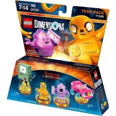 Imagem de Lego Dimensions Adventure Time 71246 Team Pack