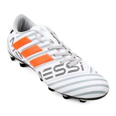 8c403d060731 Chuteira Adulto Campo Adidas Nemeziz Messi 17.4