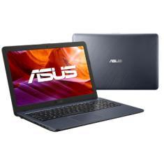 """Imagem de Notebook Asus VivoBook X543UA-GQ3430T Intel Core i3 7020U 15,6"""" 4GB SSD 256 GB 7ª Geração Windows 10"""