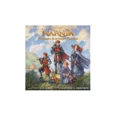 O Retorno a Nárnia - O Resgate do Príncipe Caspian - Lewis, C. S.; Armstrong, Matthew S. - 9788560156375