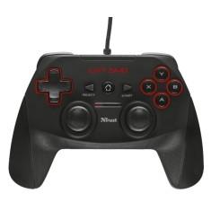 Imagem de Controle PC PS3 GXT 540 - Trust