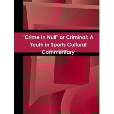 Imagem de Crime In Null Or Criminal