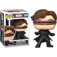 Imagem de Boneco Marvel X-Men Cyclops Pop Funko 646