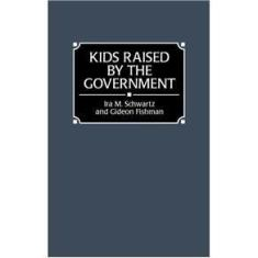 Imagem de Kids Raised by the Government