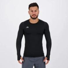 Imagem de Camisa Térmica Penalty Delta Pro X UV Manga Longa