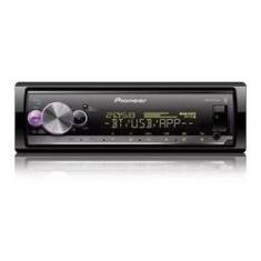 Imagem de Radio Mp3 Pioneer Mvh-x3000br Bluetooth Lançamento