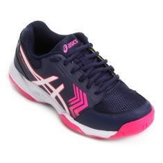 Tênis Asics Feminino Tênis e Squash Gel Dedicate 5A
