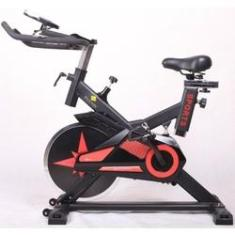 Imagem de Bike Spinning Racing Profissional Pelegrin PEL-2309