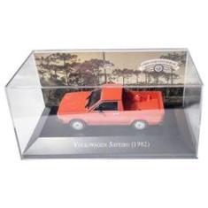 Imagem de Miniatura Carros Nacionais Volkswagen Saveiro 1982