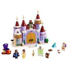 Imagem de LEGO Disney Princess - Celebração de Inverno no Castelo da Bela