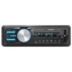 Imagem de Media Receiver Roadstar RS-2715BR Bluetooth USB