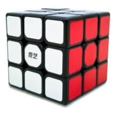 Imagem de Cubo Mágico Profissional Qiyi 3x3x3 Cubo De Alta Velocidade