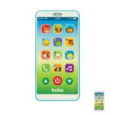 Imagem de Baby iPhone Celular Bebê Buba Menino Menina Com Sons