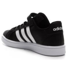Imagem de Tênis Adidas Infantil (Unissex) Casual Grand Court EF0108