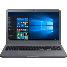 d27c278ed Notebook Samsung Expert Intel Core i7 8550U 8ª Geração 15