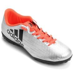 2f16c4eef4a22 Chuteira Adulto Society Adidas X 16.4