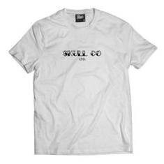 Imagem de Camiseta Skull Clothing Traditional Company