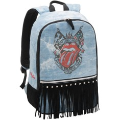 Mochila Pacific Rolling Stones Tattoo